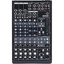 Mackie Onyx 820i Firewire Mixer Level 1