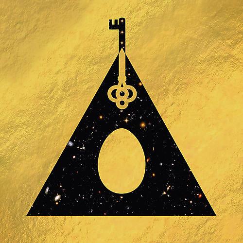 Alliance Oolala - New Rockroll Cosmology