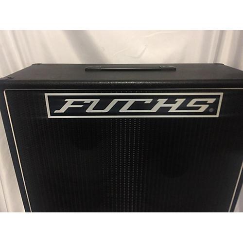 Fuchs Open Back Guitar Cabinet