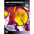 Alfred Open-Handed Playing Volume 1 Book & CD thumbnail
