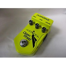 Visual Sound Open Road Effect Pedal