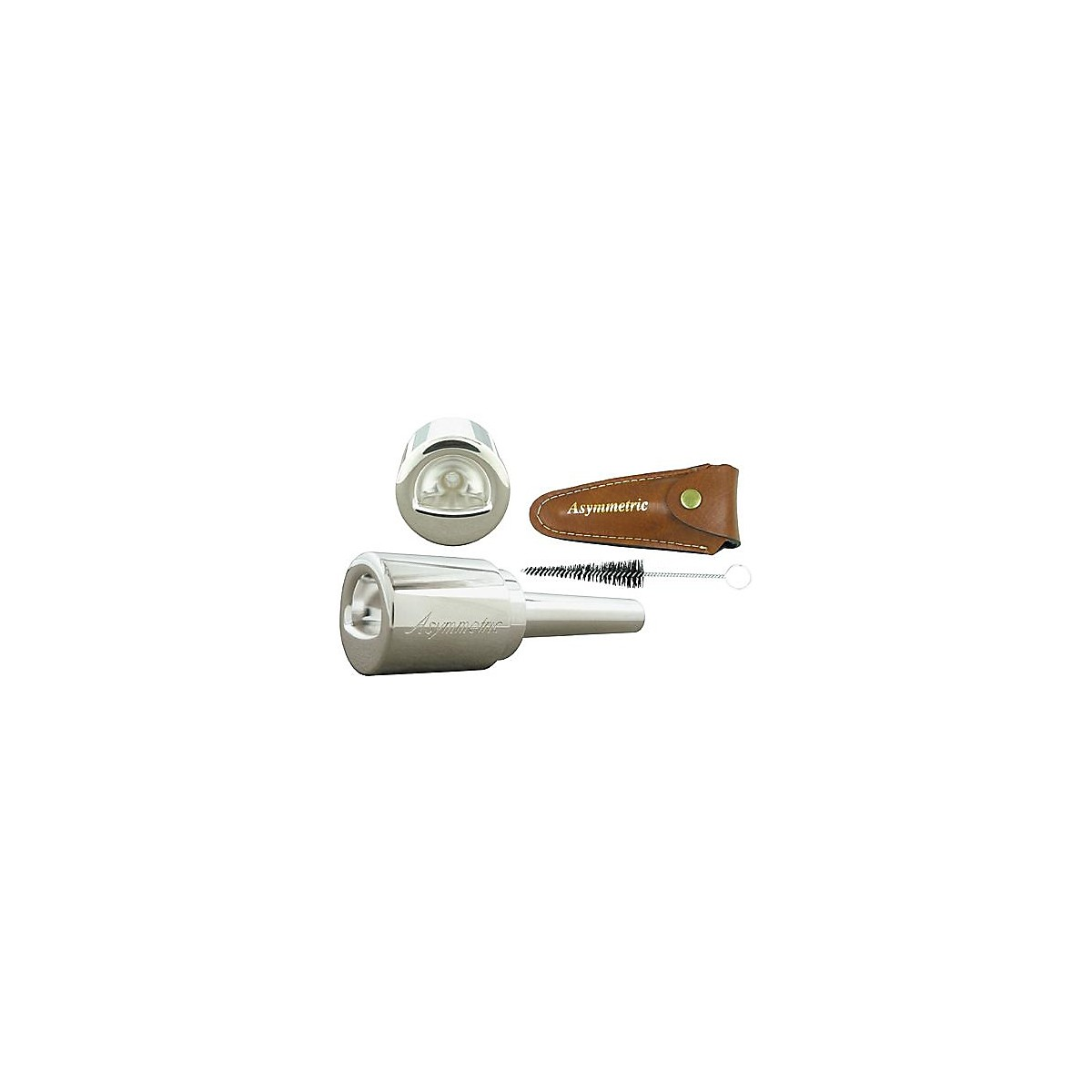 Asymmetric Opera 545 Trumpet Mouthpiece