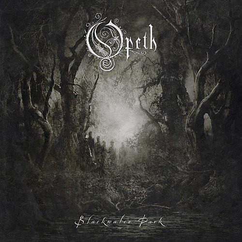 Alliance Opeth - Blackwater Park