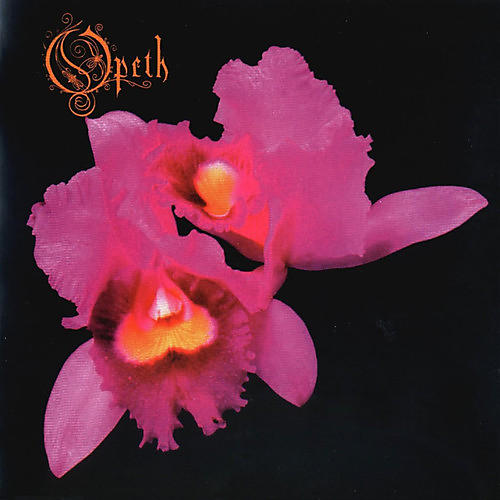 Alliance Opeth - Orchid