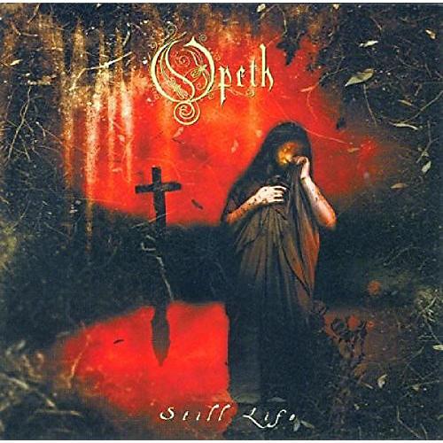 Alliance Opeth - Still Life