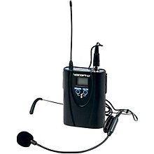 Vocopro Optional Headset Bodypack for the UHF-5900 Wireless Microphone Systems Level 1