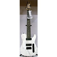Legator Music Opus Traditional 8 String Solid Body Electric Guitar