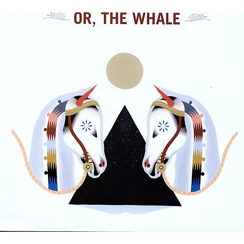Alliance Or The Whale - Or, The Whale