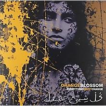 Orange Blossom - Everything Must Change