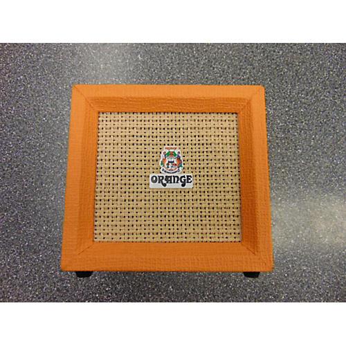 Orange Amplifiers Orange Crush Guitar Combo Amp