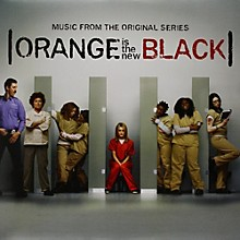 Orange Is the New Black - Orange Is the New Black (Original Soundtrack)