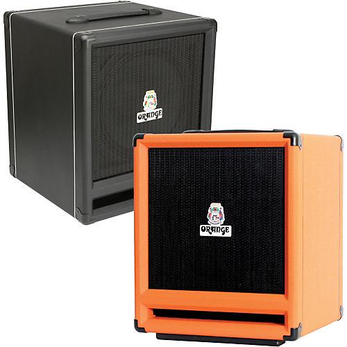 Orange Amplifiers Orange  SP212 600W 2x12 Bass Speaker Cabinet