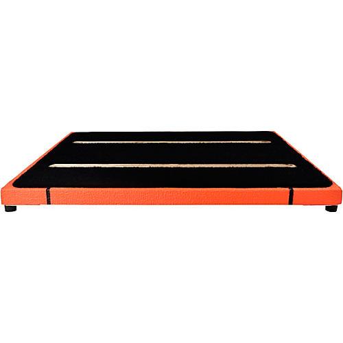 Ruach Music Orange Tolex 2.5 Pedalboard