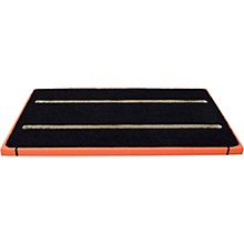 Ruach Music Orange Tolex 3 Pedalboard