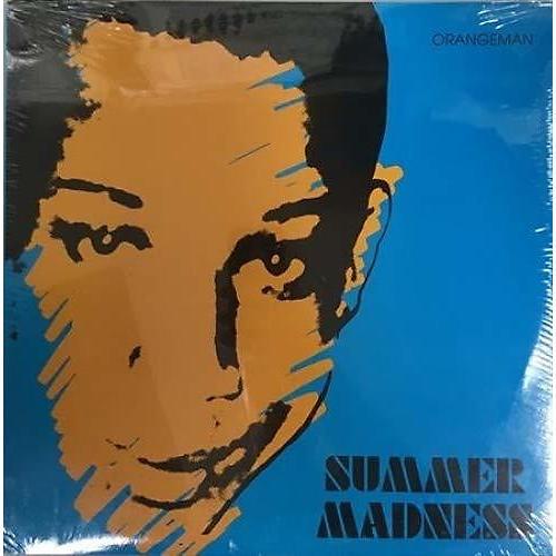 Alliance Orangeman - Summer Madness