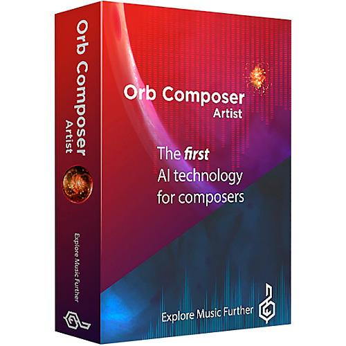Hexachords Orb Composer Artist Software Download