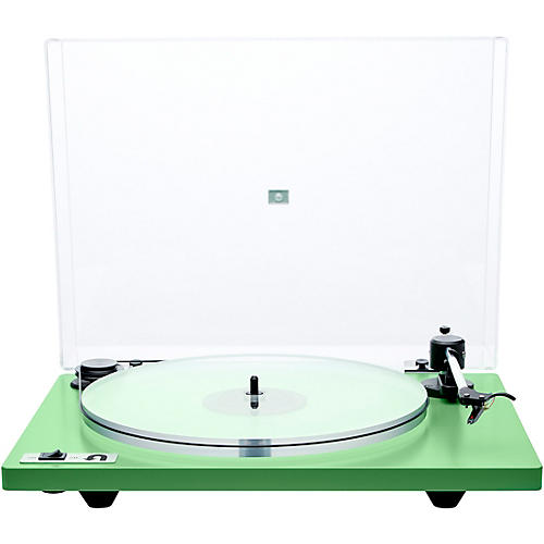 U-Turn Audio Orbit Plus Turntable with Built-In Preamp