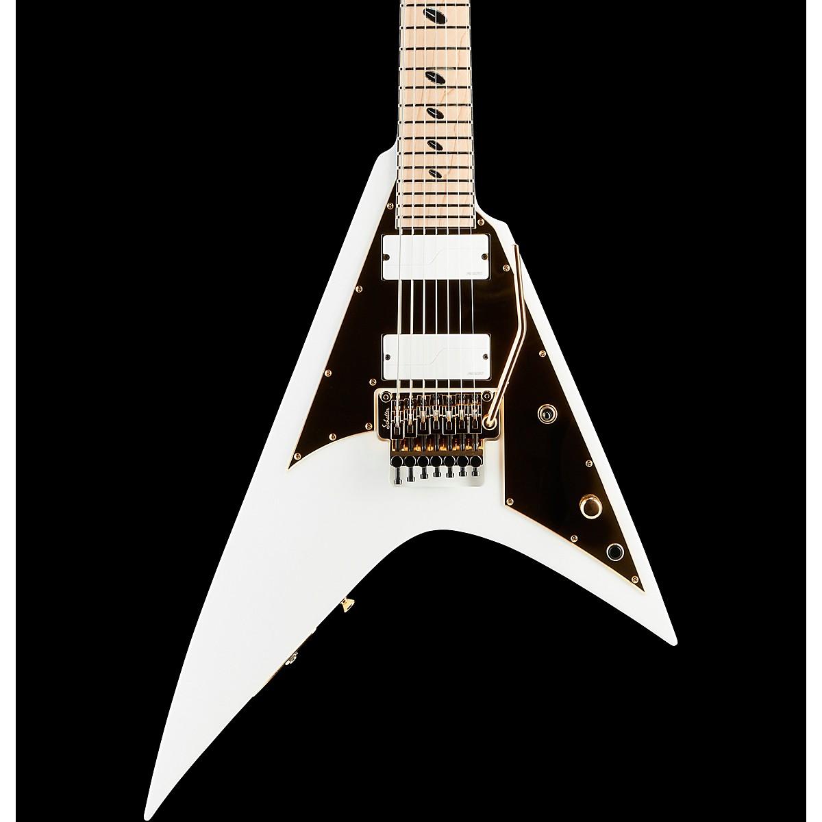 Caparison Guitars Orbit7-CZQ Cazqui Signature 7-String Electric Guitar