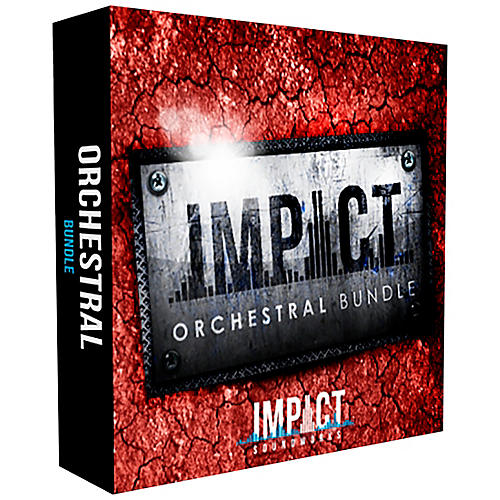 Impact Soundworks Orchestral Bundle (Download)