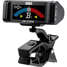 Korg Orchestral Clip-On Tuner with Metronome