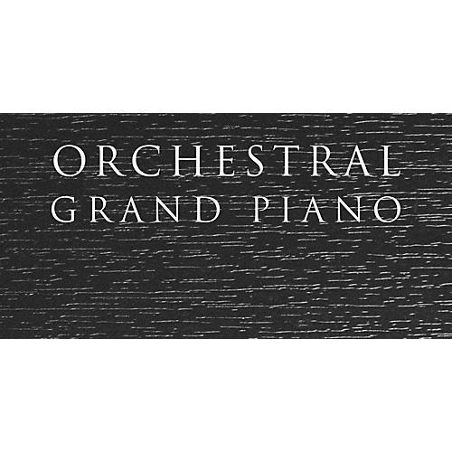 Spitfire Orchestral Grand Piano