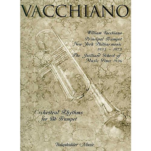 Carl Fischer Orchestral Rhythms Book