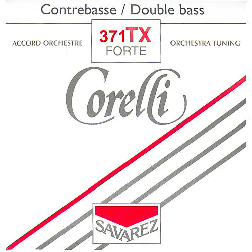 Corelli Orchestral TX Tungsten Series Double Bass G String