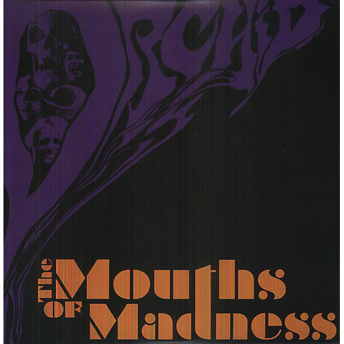 Alliance Orchid - The Mouths Of Madness