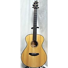 Breedlove Oregon Concert Acoustic Electric Guitar