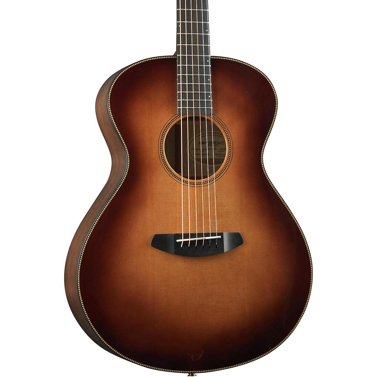 Breedlove Oregon Concert Burst Acoustic-Electric Guitar