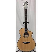 Breedlove Oregon Concert CE Acoustic Electric Guitar