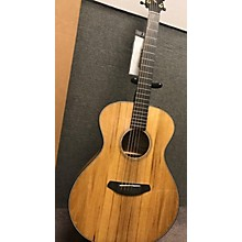 Breedlove Oregon Concert LTD Acoustic Electric Guitar