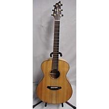 Breedlove Oregon Concert LTD Acoustic Electric Guitar