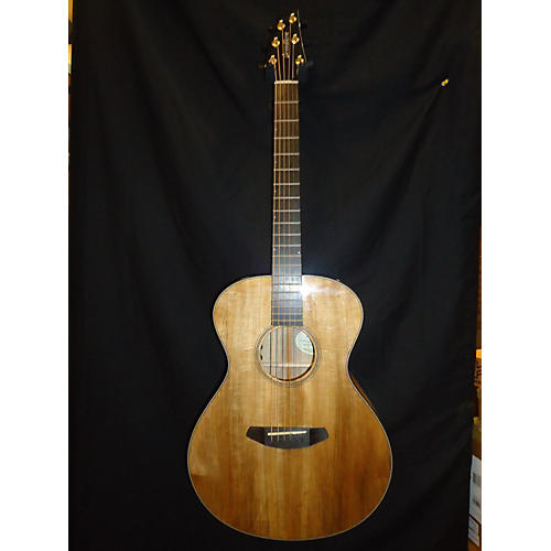 Breedlove Oregon Concert Ltd Myrtlewood Acoustic Electric Guitar