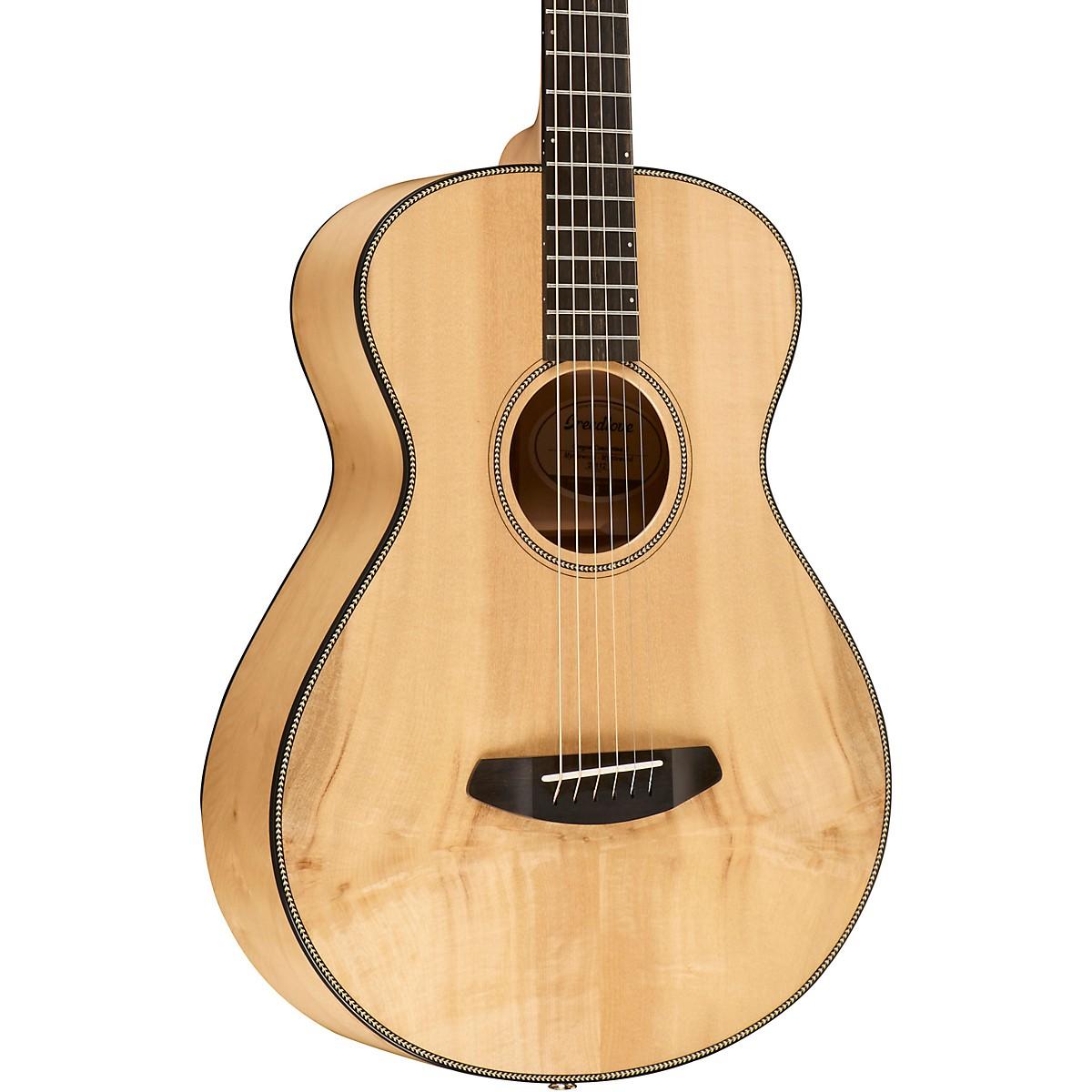 Breedlove Oregon Concertina Myrtlewood Acoustic-Electric Guitar