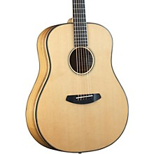 Breedlove Oregon Dreadnought Acoustic-Electric Guitar Level 1 Natural