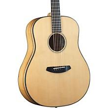 Oregon Dreadnought Acoustic-Electric Guitar Level 2 Natural 190839560308