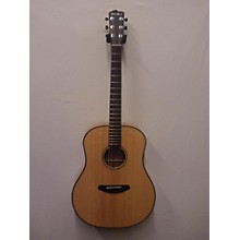 Breedlove Oregon Dreadnought Acoustic Electric Guitar