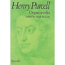 Novello Organ Works Music Sales America Series