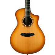 Organic Collection Artista Granadillo Concert Cutaway CE Acoustic-Electric Guitar Copper Burst