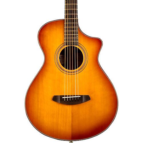Breedlove Organic Collection Artista Granadillo Concertina Cutaway CE Acoustic-Electric Guitar