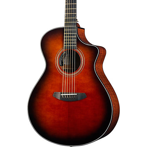 Breedlove Organic Collection Performer Concert Cutaway CE Acoustic-Electric Guitar