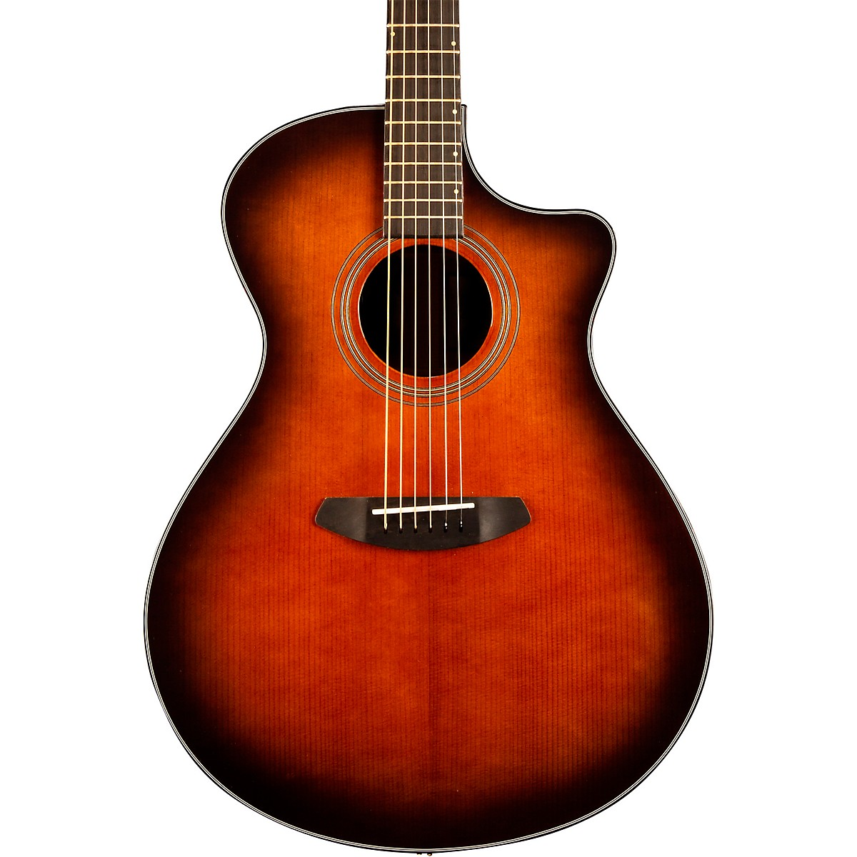 Breedlove Organic Collection Performer Concerto Cutaway CE Acoustic-Electric Guitar