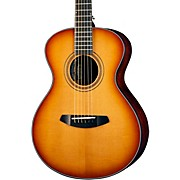 Organic Collection Signature Companion Acoustic-Electric Guitar Copper Burst