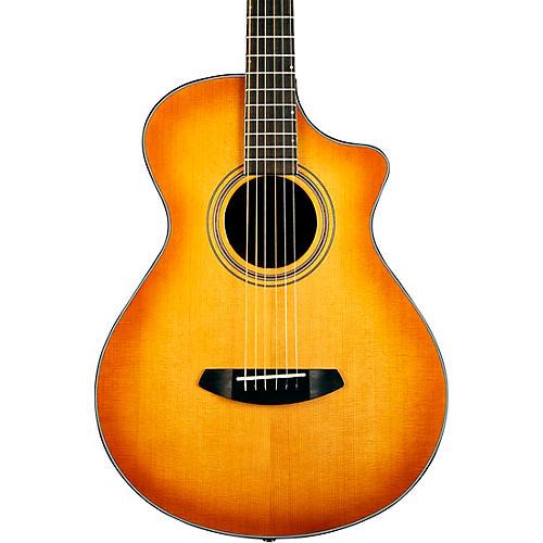 Breedlove Organic Collection Signature Concertina Cutaway CE Acoustic-Electric Guitar