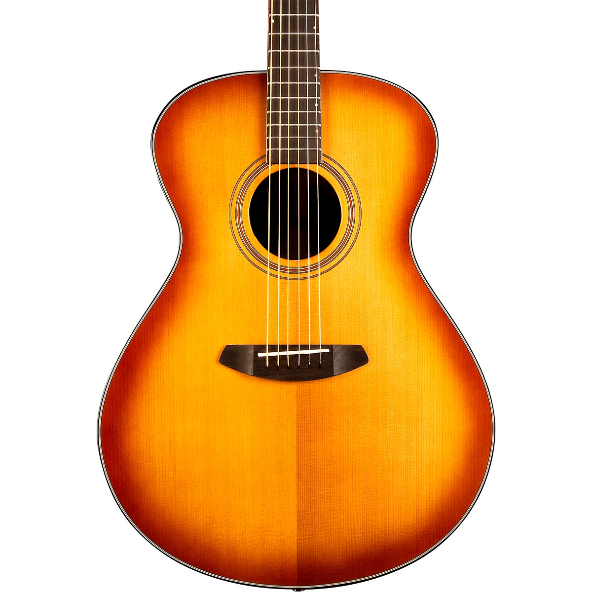 Breedlove Organic Collection Signature Concerto Acoustic-Electric Guitar