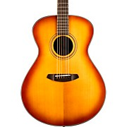 Organic Collection Signature Concerto Acoustic-Electric Guitar Copper Burst