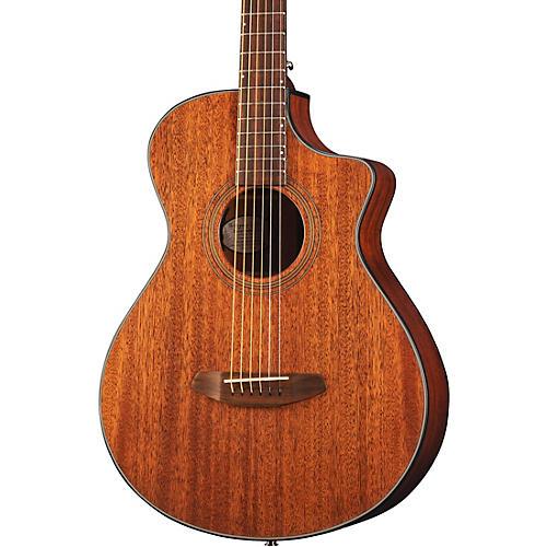Breedlove Organic Collection Wildwood Concertina Cutaway CE Acoustic-Electric Guitar