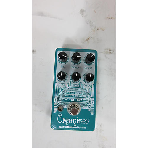 used earthquaker devices organizer polyphonic organ emulator effect pedal guitar center. Black Bedroom Furniture Sets. Home Design Ideas