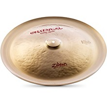Oriental China 'Trash' Cymbal 20 in.
